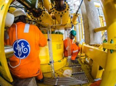 GE first-refurbishment-of-subsea-trees-in-Nigeria