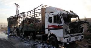 UN-convoy-attacked-in-Allepo-Syria