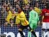 Watford dazzle Manchester United