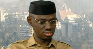 Frank Timi, APC dep. National Publicity Secretary