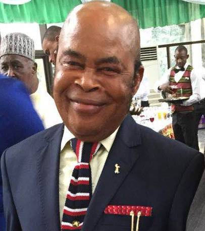 Image result for Justice Sylvester Ngwuta