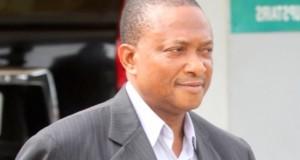 Major General Emmanuel Atewe,