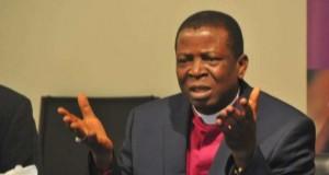 Most Reverend Nicholas Okoh