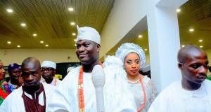 Ooni-of-Ife, Oba-Adeyeye-Ogunwusi