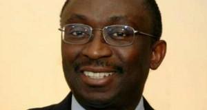 Prof. Akintunde Ibitayo Akinwande,