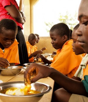 School-feeding-programme