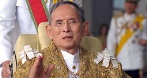 Thailand's King Bhumibol Adulyadej,