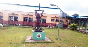 Lagos Junior Model College, Igbonla