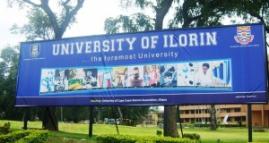 UNILORIN leads the pack