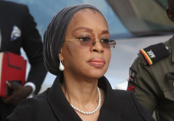 EFCC arraigns Justice Ajumogobia, Obla over alleged bribery