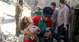 Aleppo-under-siege