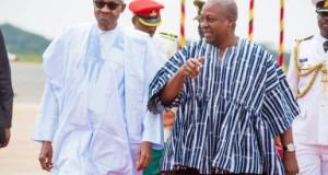 Buhari and Maham