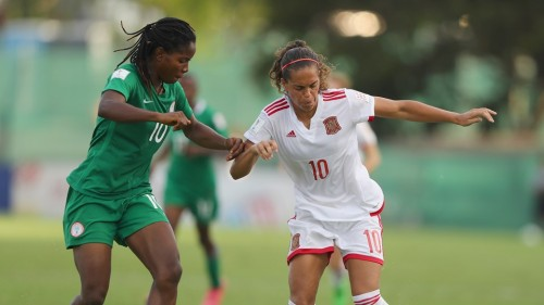 Nigeria Crash Out Of Fifa U-20 World Cup