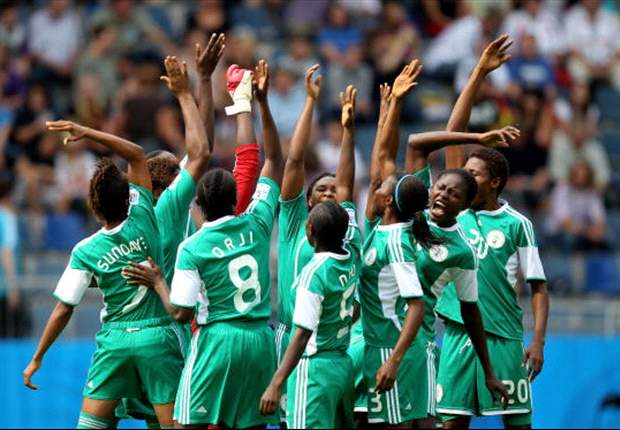 Nigeria U20 Women 3-1 Canada U20 Women: Falconets send Canucks packing