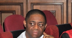 Femi-Fani-Kayode in court