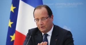 French President Hollande