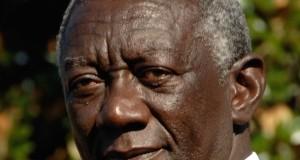 Former Ghana President John Kufuor