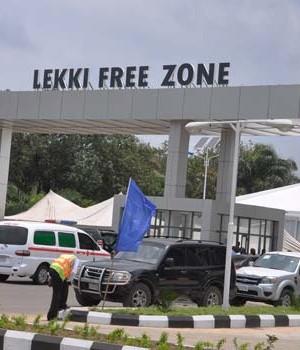 Lekki Free Trade Zone, LFTZ