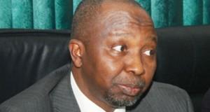 Mohammed Kari, NAICOM