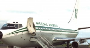 Nigeria Airways coming back soon