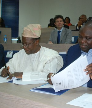 Jamodu and Ambode at NB Plc