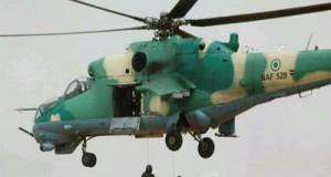 Nigerian-air-force-jet