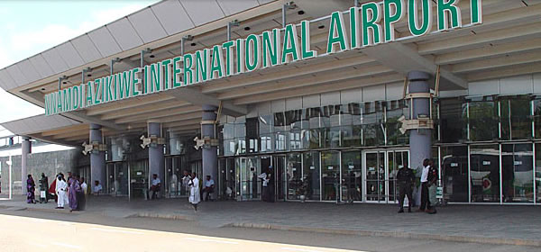 Image result for photos of airport in nigeria