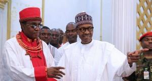 Oba of Benin, His Royal Highness Omo N'Oba N'Edo Nku Akpolokpolo Ewuare 11