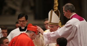 Pope Francis-appoints-new-cardinals