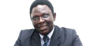 Professor Olusola Oyewole, FUNAAB VC