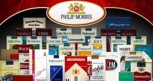 Philip Morris International,