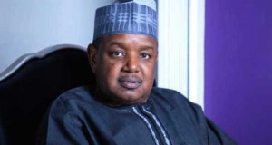 Gov. Atiku Bagudu of Kebbi