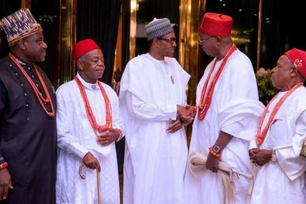 Nigeria, Morocco Bilateral Agreements will shorten Nigeria's recession - Elumelu