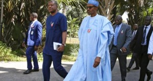 Buhari-in-The Gambia
