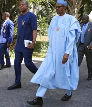 Buhari-in-The Gambia