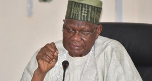 Dr. Mohammed Shata , Chairman FUTA Governing Council