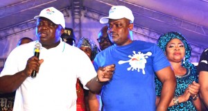 Ambode and Obasa