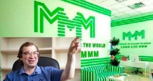 MMM Founder, Sergey Mavrodi