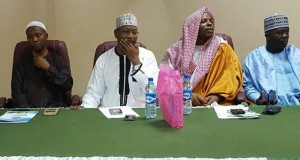 Muslim Media Practitioners of Nigeria lecture in Abuja