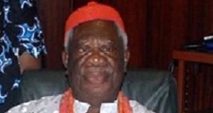 Prof. Chukwuka Okonjo,