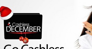Cashless December