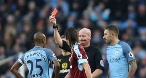 Man City vs Burnley