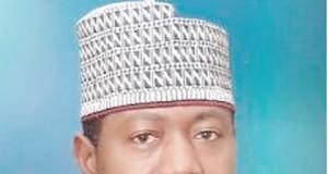 Dr. Philip Salawu, ex-Kogi Dep. Gov