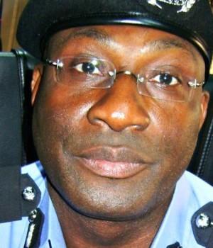 Fatai-Owoseni, former Lagos CP