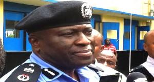 Rivers State Police Commissioner, Francis Bolaji Odesanya,