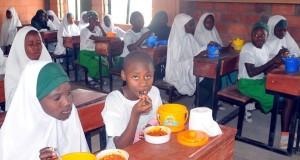 Free-school-feeding-Programme