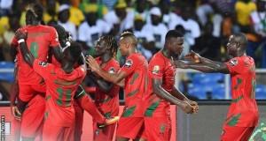 Guinea-Bissau players
