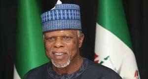 Hameed-Ibrahim-Ali, Customs boss