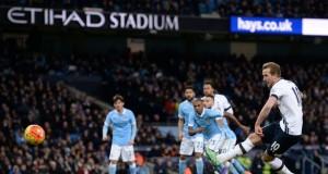 Manchester-City-v-Tottenham
