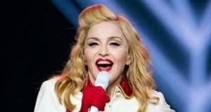 Pop-Singer-Madonna